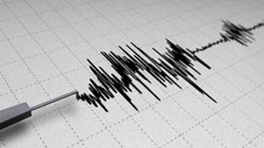 Σεισμός 5,1 Ρίχτερ στην Ύδρα! Ταρακουνήθηκε και η Αθήνα