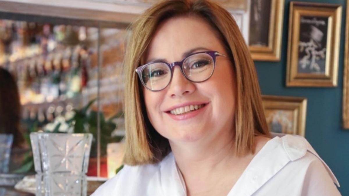 Μαρία Σπυράκη: Η συγκινητική εξομολόγηση για τις απώλειες που τη σημάδεψαν!