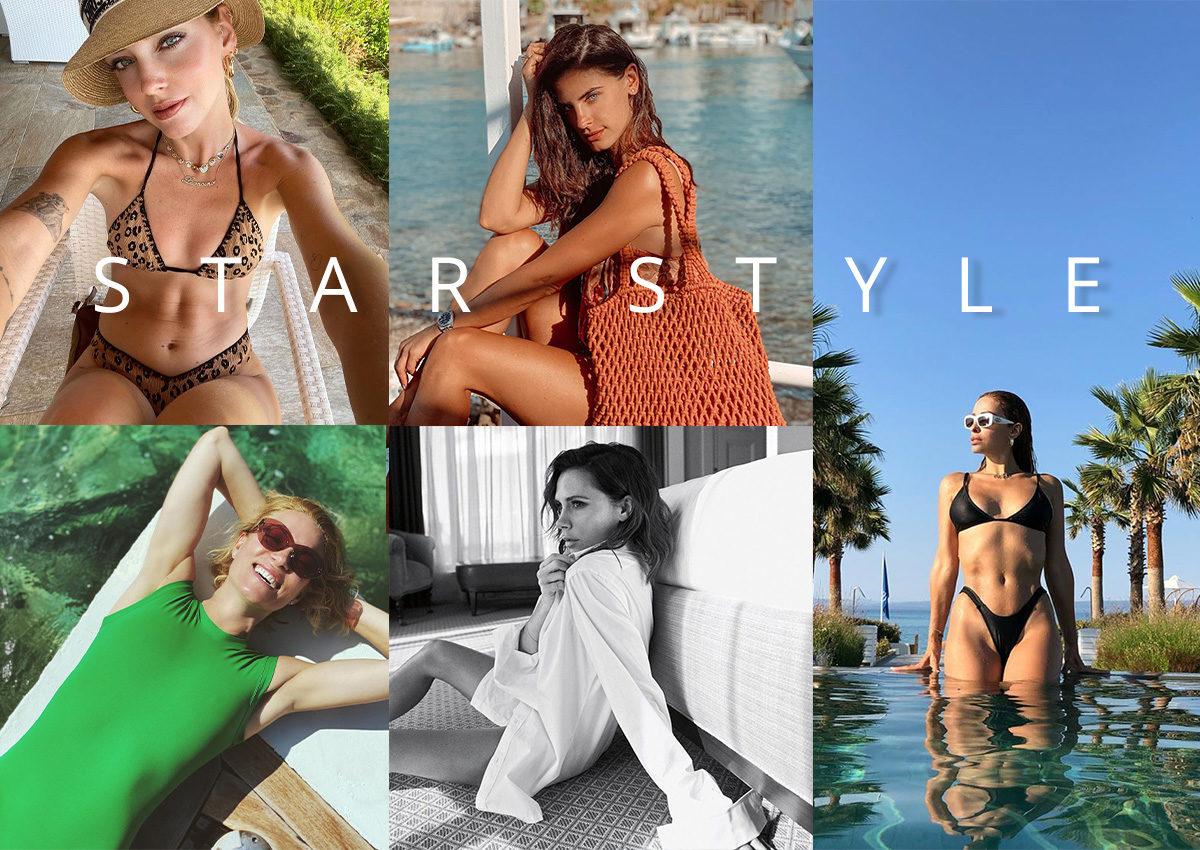 Oι πιο ωραίες instagram pics που ανέβασαν οι διάσημες αυτή την εβδομάδα! | tlife.gr