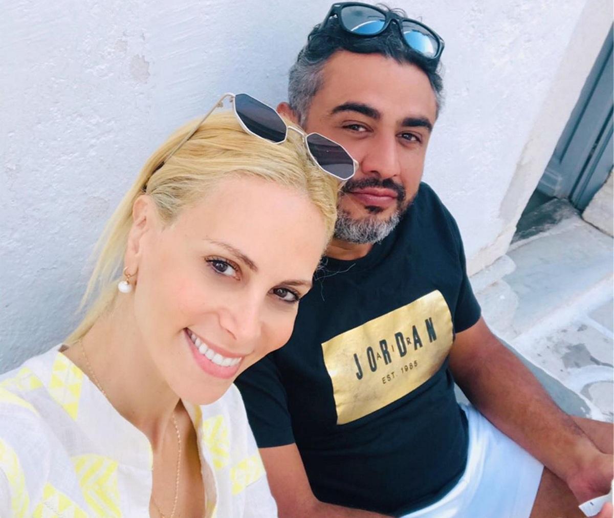 Στέλλα Δημητρίου: Γιατί αποφάσισε την αναβολή του γάμου της!