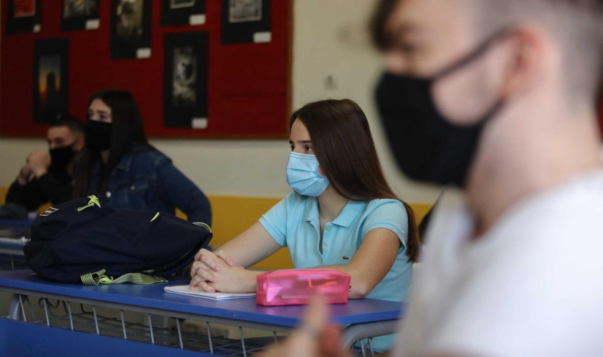 Κεραμέως: Μαθητές χωρίς μάσκα, δεν θα μπαίνουν στο σχολείο!