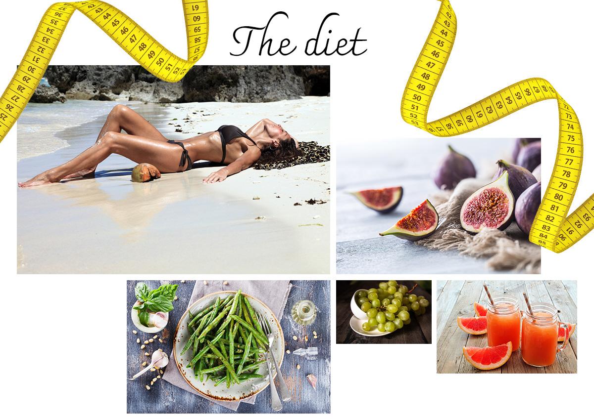 Δίαιτα: Αποφάσισες να κάνεις αποτοξίνωση; Το μενού με φρούτα και λαχανικά εποχής που θα σε βοηθήσει!