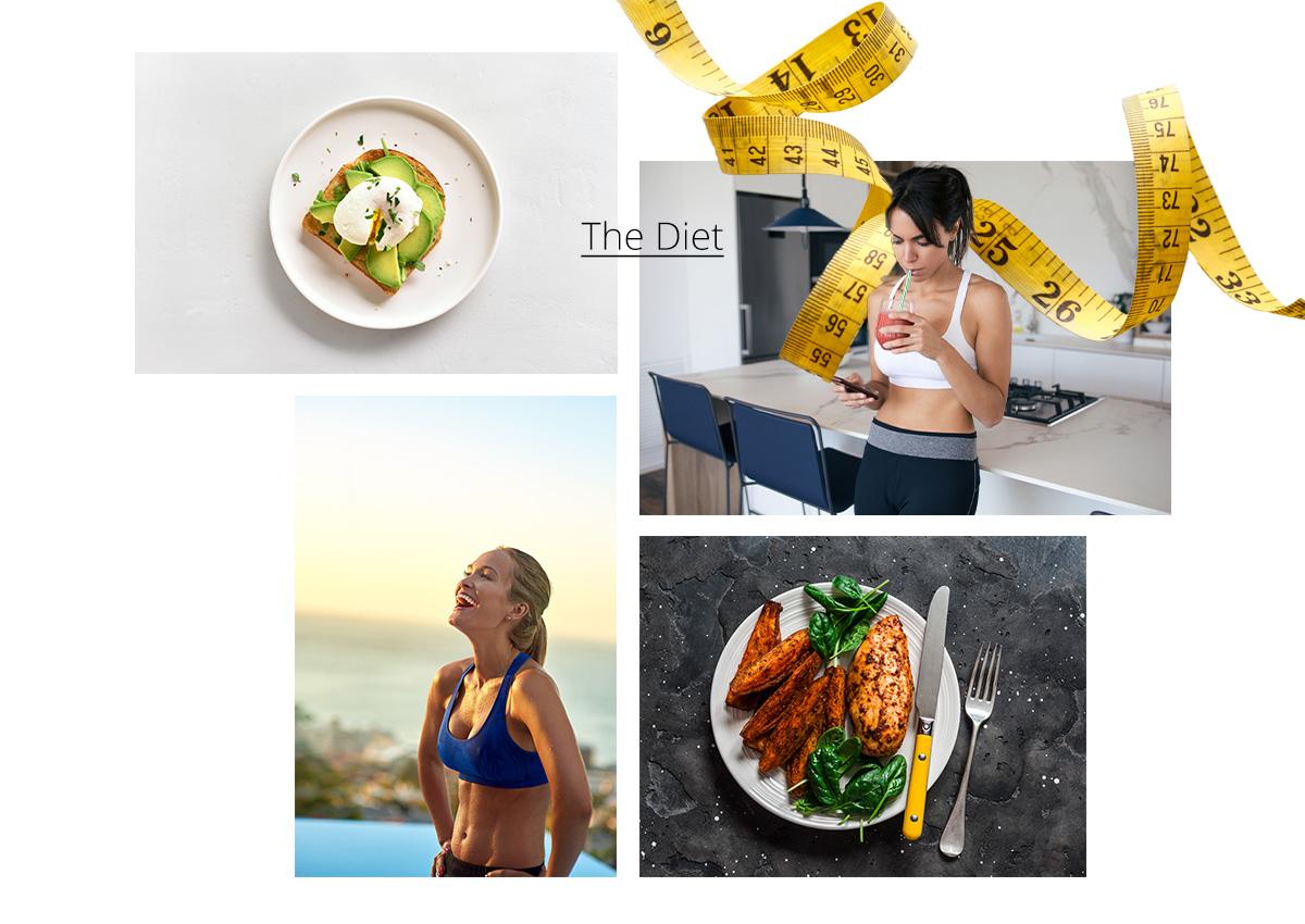 Δίαιτα μετά τις διακοπές: Το μενού που θα σε βοηθήσει να χάσεις 4 κιλά λίπος