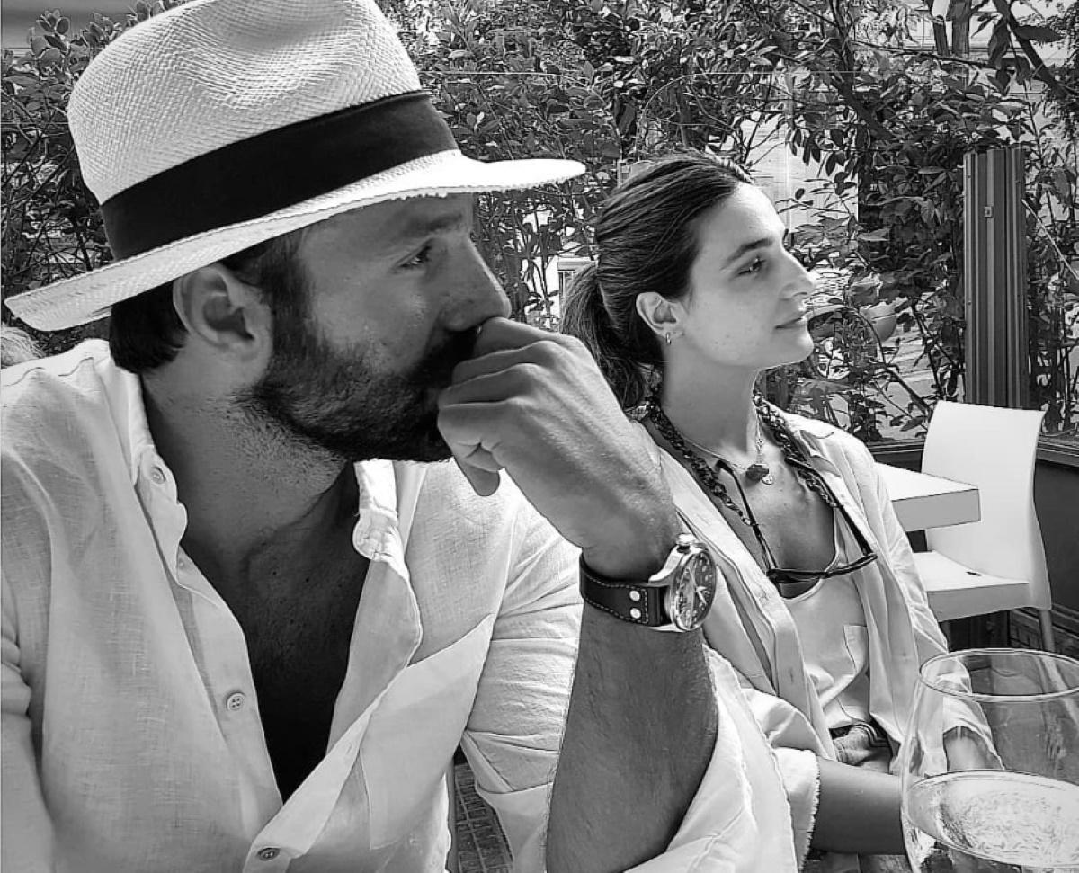 Βασιλική Ρούσσου: Μιλά για πρώτη φορά για τον έρωτά της με τον παραολυμπιονίκη Αντώνη Τσαπατάκη!