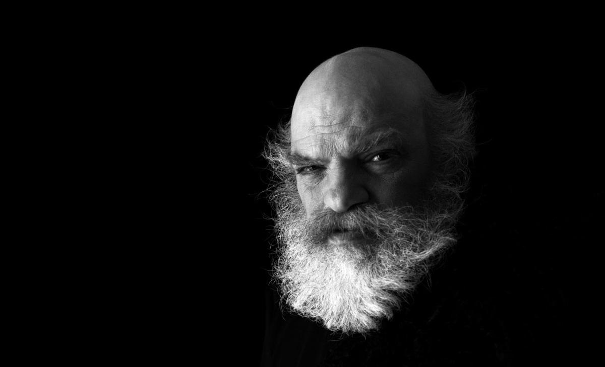 Πέθανε ο σπουδαίος ηθοποιός Γιώργος Βούρος