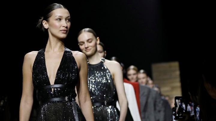 Με αυστηρά μέτρα η Εβδομάδα Μόδας της Νέας Υόρκης