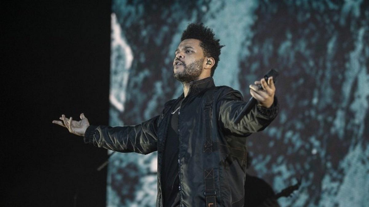 Ο Weeknd έκανε δωρεά 300.000 δολαρίων στην εκστρατεία Global Aid for Lebanon