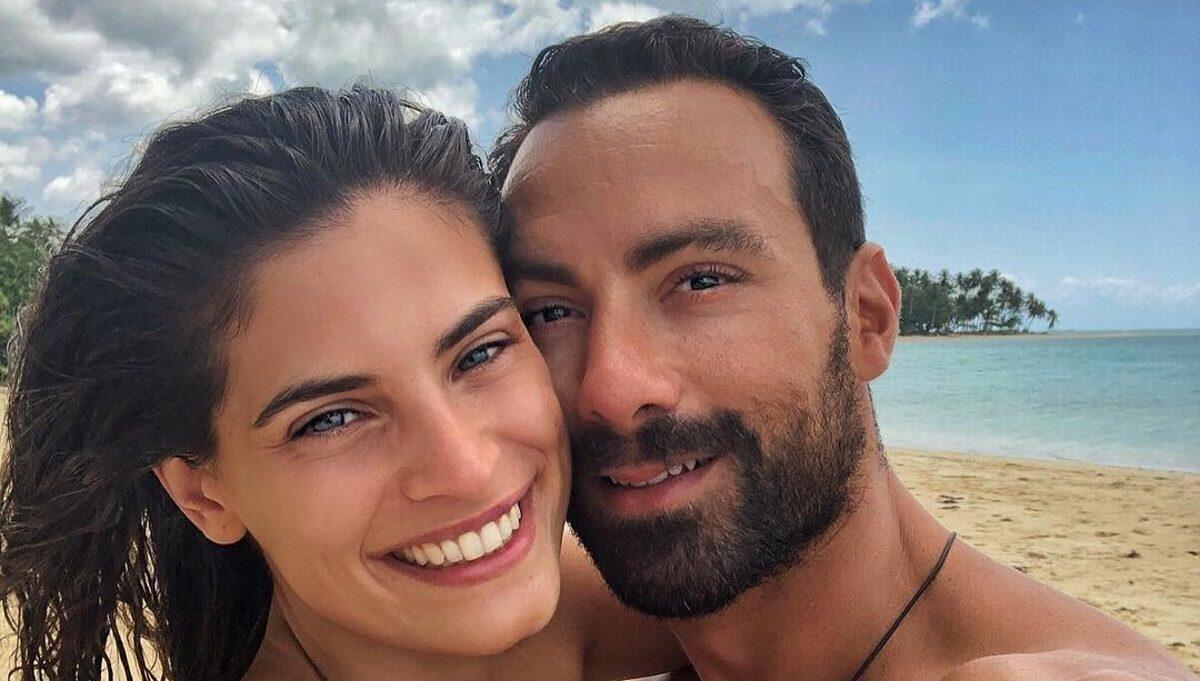 Σάκης Τανιμανίδης – Χριστίνα Μπόμπα: Αυτή είναι η πρώτη κοινή φωτογραφία που ανέβηκε στα social media | tlife.gr