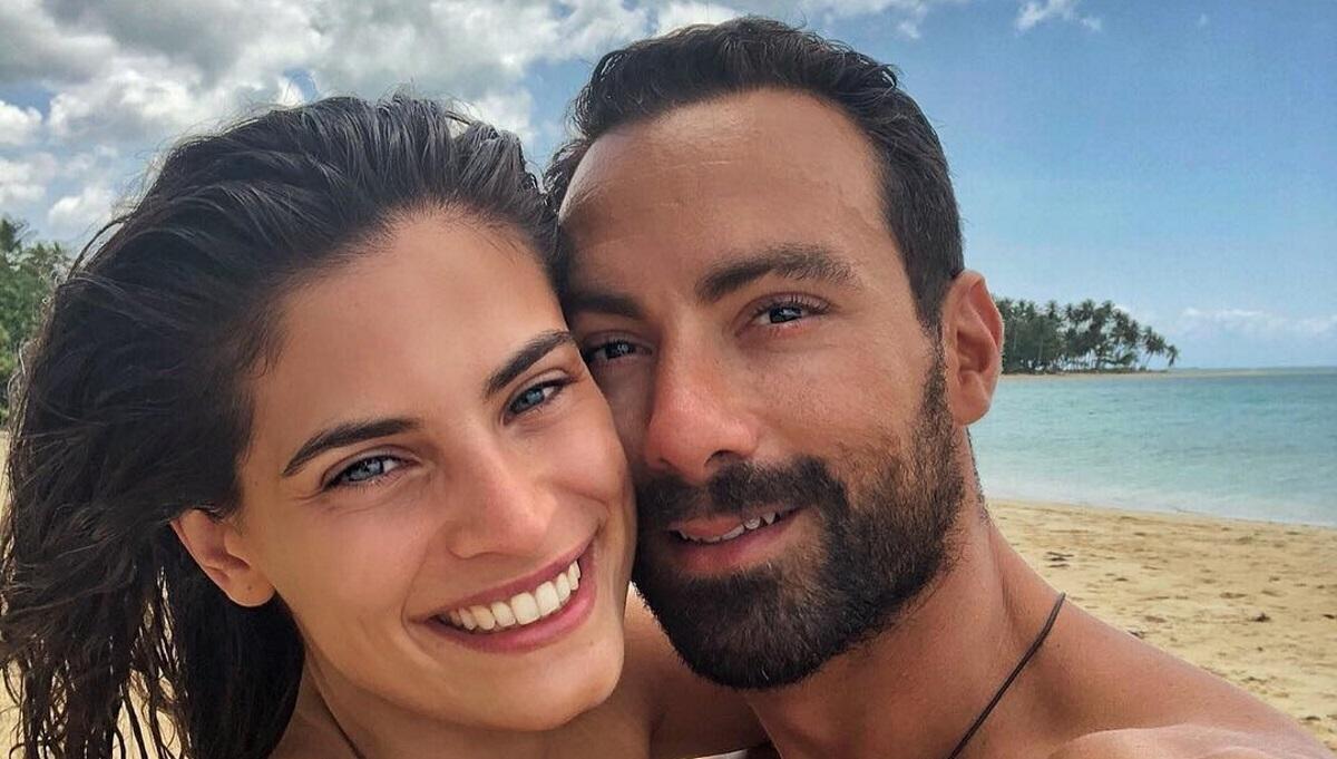 Σάκης Τανιμανίδης – Χριστίνα Μπόμπα: Αυτή είναι η πρώτη κοινή φωτογραφία που ανέβηκε στα social media