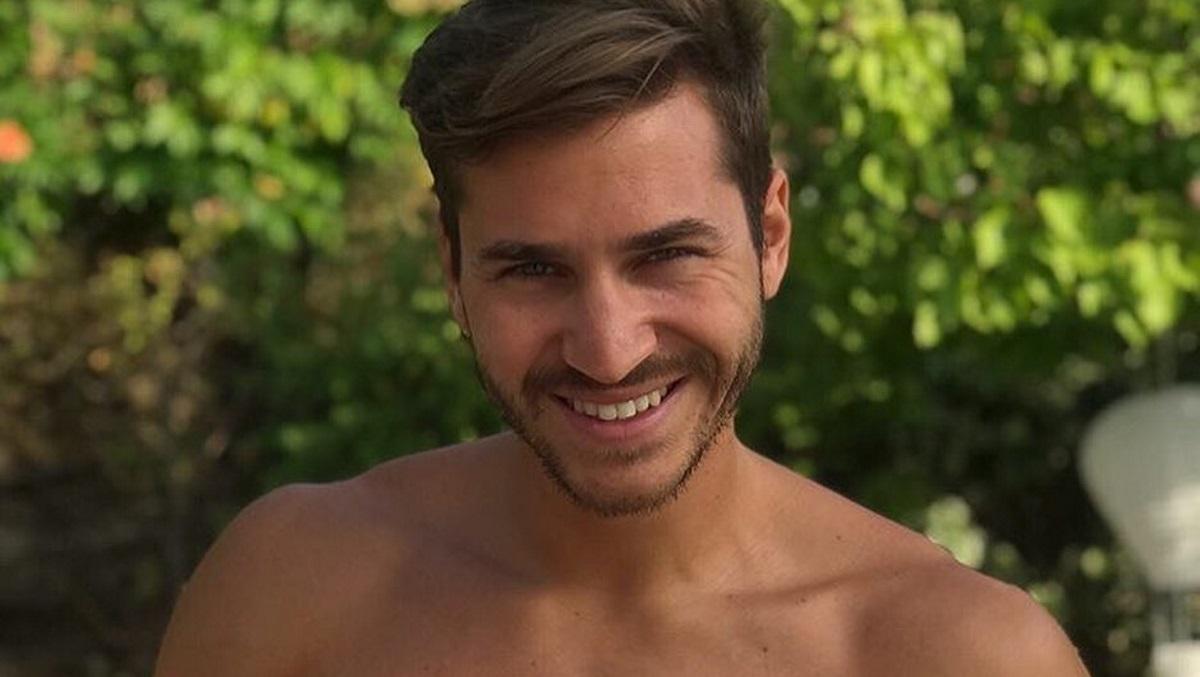 Ζακ Ιωαννίδης: Φωτογραφίες από τη ζωή του γοητευτικού γυμναστή του Big Brother