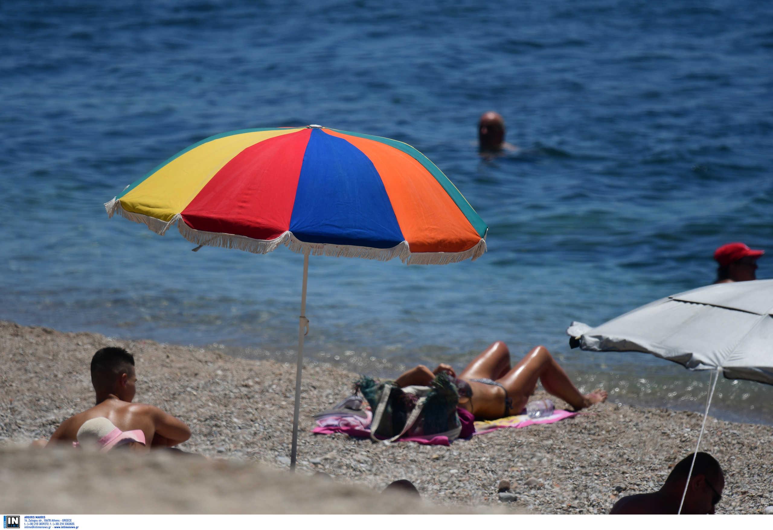 Καιρός αύριο: Με καύσωνα τελειώνει ο Αύγουστος – Στους 41 βαθμούς η θερμοκρασία