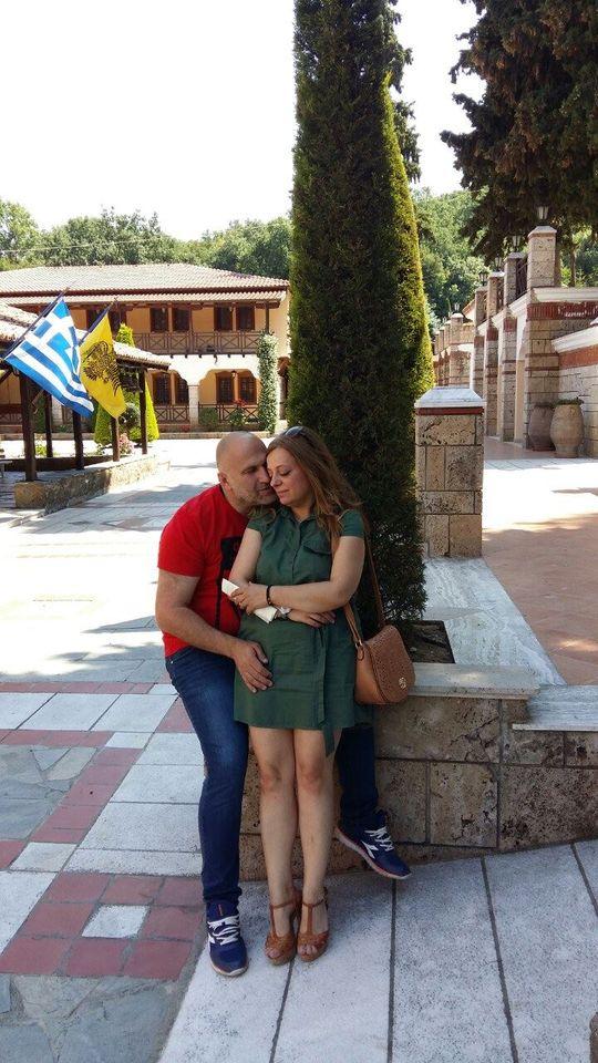 Big Brother: Αυτή είναι η σύζυγος του Χρήστου Μακρίδη-«Μία μέρα τη γνώρισα και την άλλη την παντρεύτηκα»