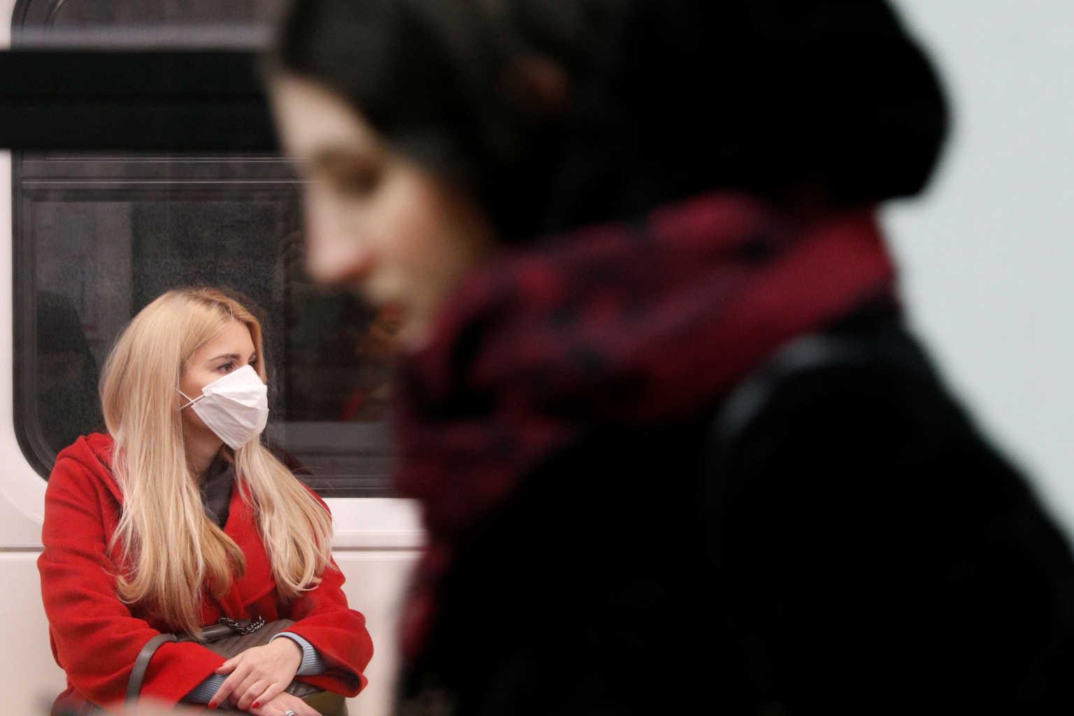 Κορονοϊός: 286 τα νέα κρούσματα σήμερα στη χώρα μας