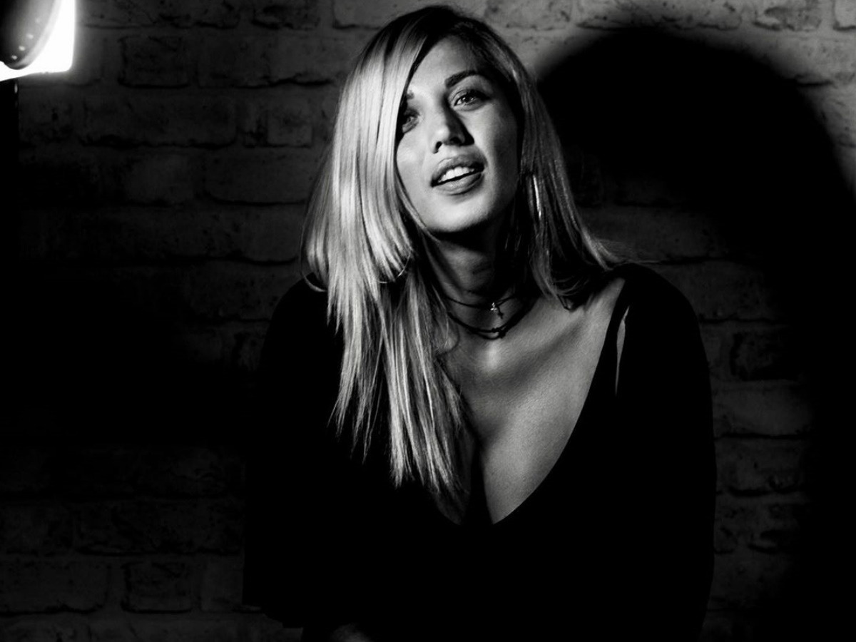 Κωνσταντίνα Σπυροπούλου: Η νέα έξοδος στο μαγαζί του Βασίλη Σταθοκωστόπουλου και tag στο Instagram, μετά τις φήμες ότι είναι ζευγάρι!