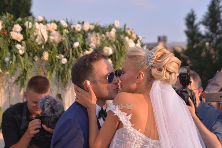 Αλεξάνδρα Παναγιώταρου: Χώρισε μετά από 2 χρόνια γάμου, με τον πλαστικό χειρουργό Αριστομένη Γιαννόπουλο