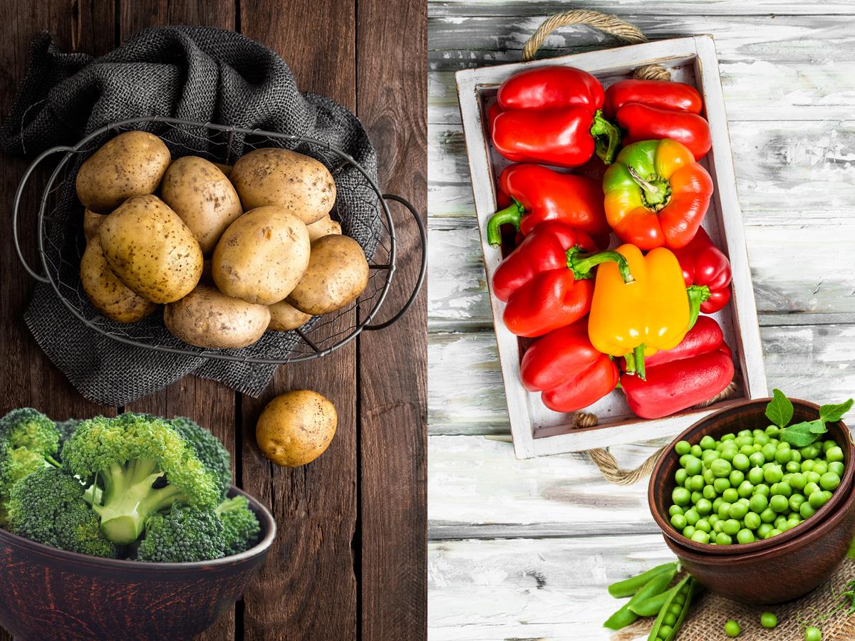 Ισχυρό ανοσοποιητικό σύστημα: Οι τροφές που δεν πρέπει να λείπουν από το μενού σου