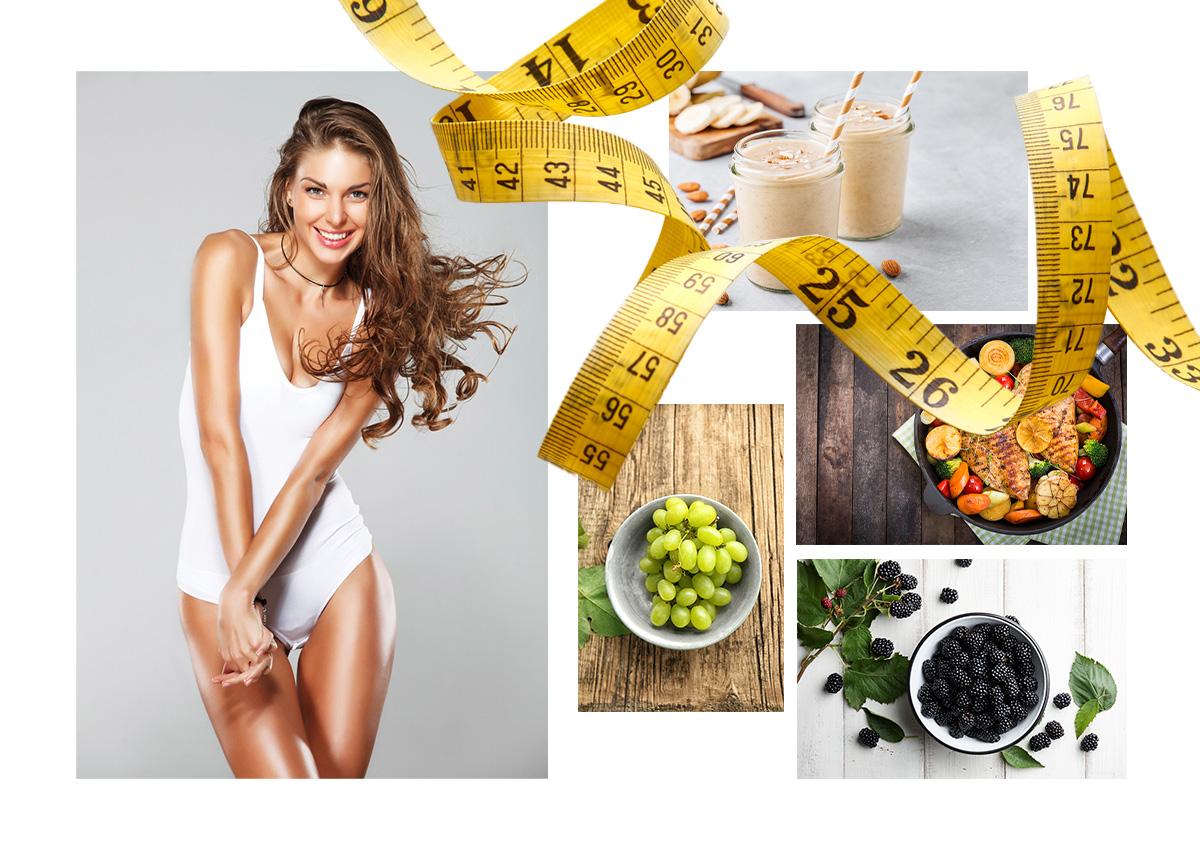 Δίαιτα: Το φθινοπωρινό μενού που θα ενεργοποιήσει το μεταβολισμό σου