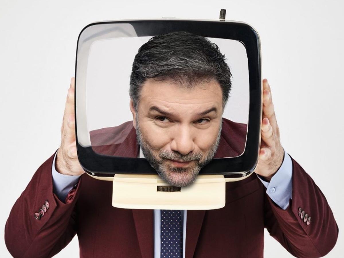 Ο Γρηγόρης Αρναούτογλου σχολιάζει το The Bachelor: «Μου δημιουργεί στεναχώρια πολλή» (video)