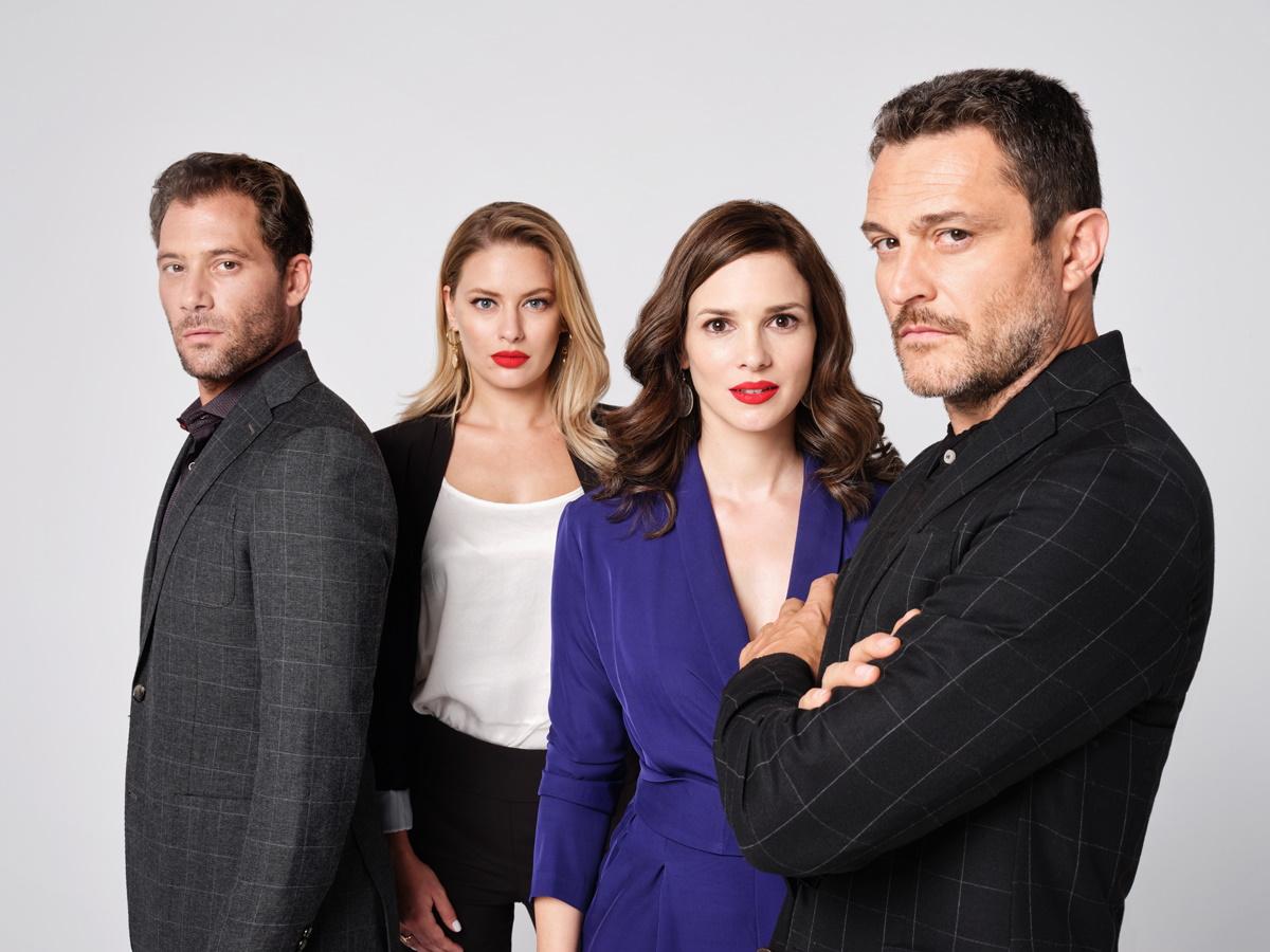 Ήλιος: Αναβλήθηκε η πρεμιέρα της νέας δραματικής σειράς του ΑΝΤ1! Πότε θα βγει στον αέρα;