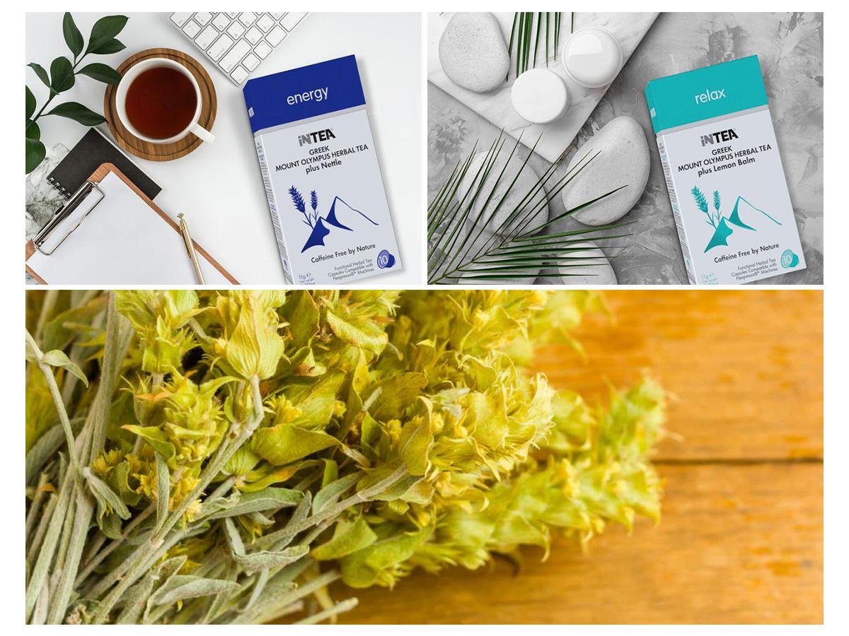 Να κεράσω iNTEA; Το ελληνικό και φυσικό τσάι που κάθε Fitness – Girl πρέπει να δοκιμάσει!