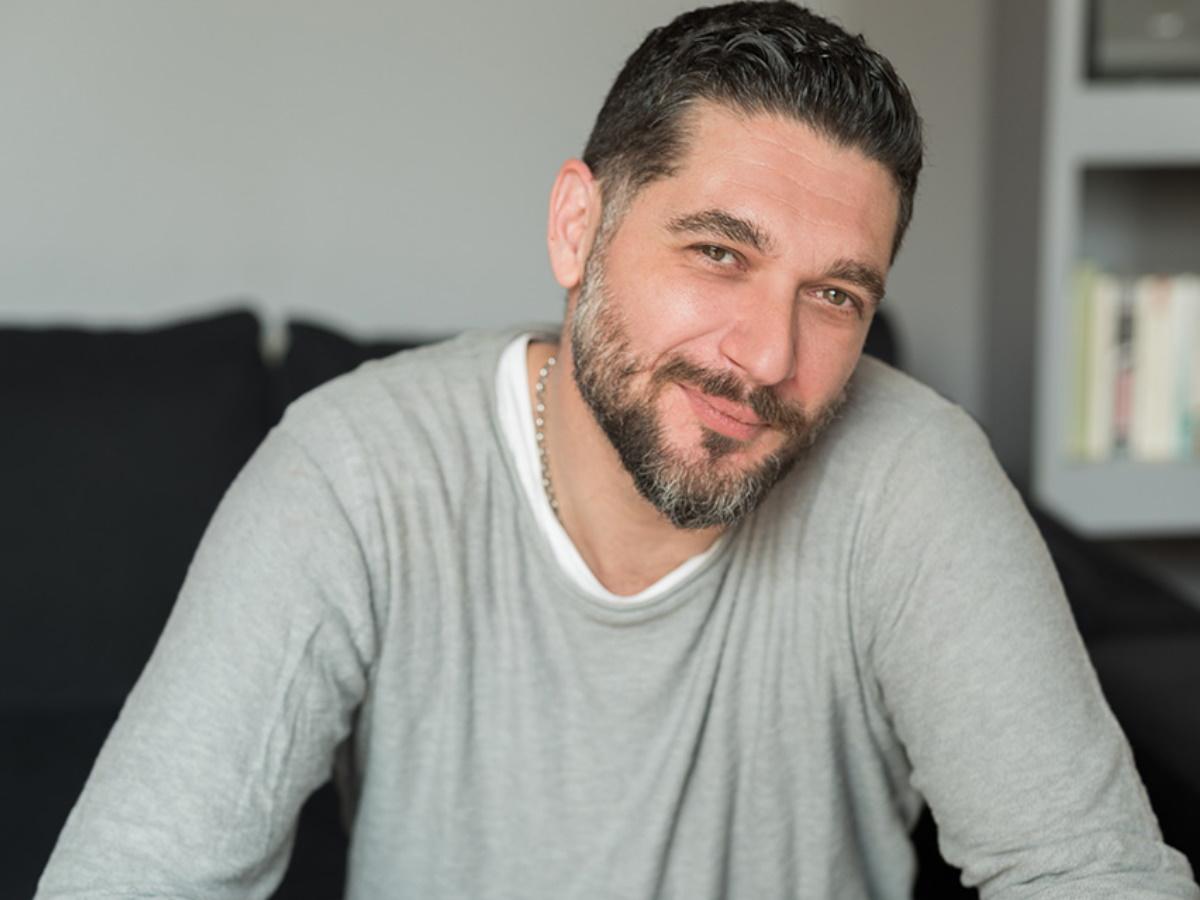 Ο Πάνος Ιωαννίδης είναι ερωτευμένος – Η αποκάλυψη που έκανε για την προσωπική του ζωή (video)
