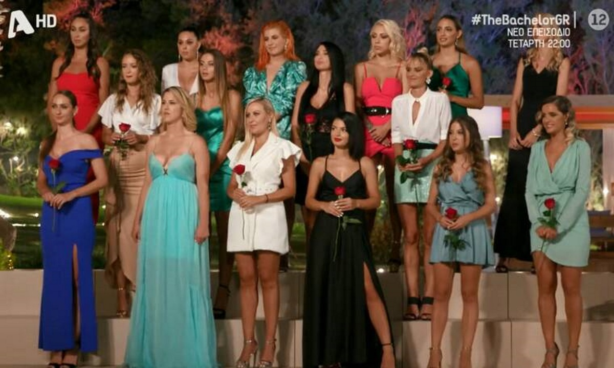 The Bachelor: Αυτή είναι η παίκτρια που αποχώρησε από το reality αγάπης (video)