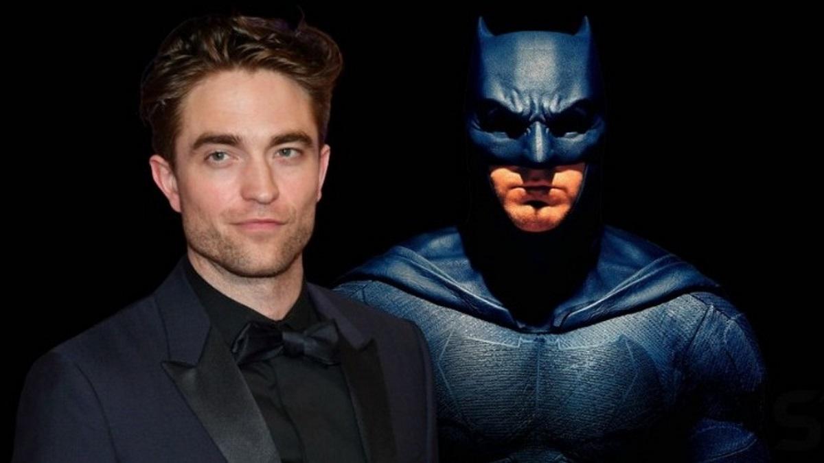Θετικός στον κορονοϊό ο Robert Pattinson! Σταματά ξανά η παραγωγή του Batman
