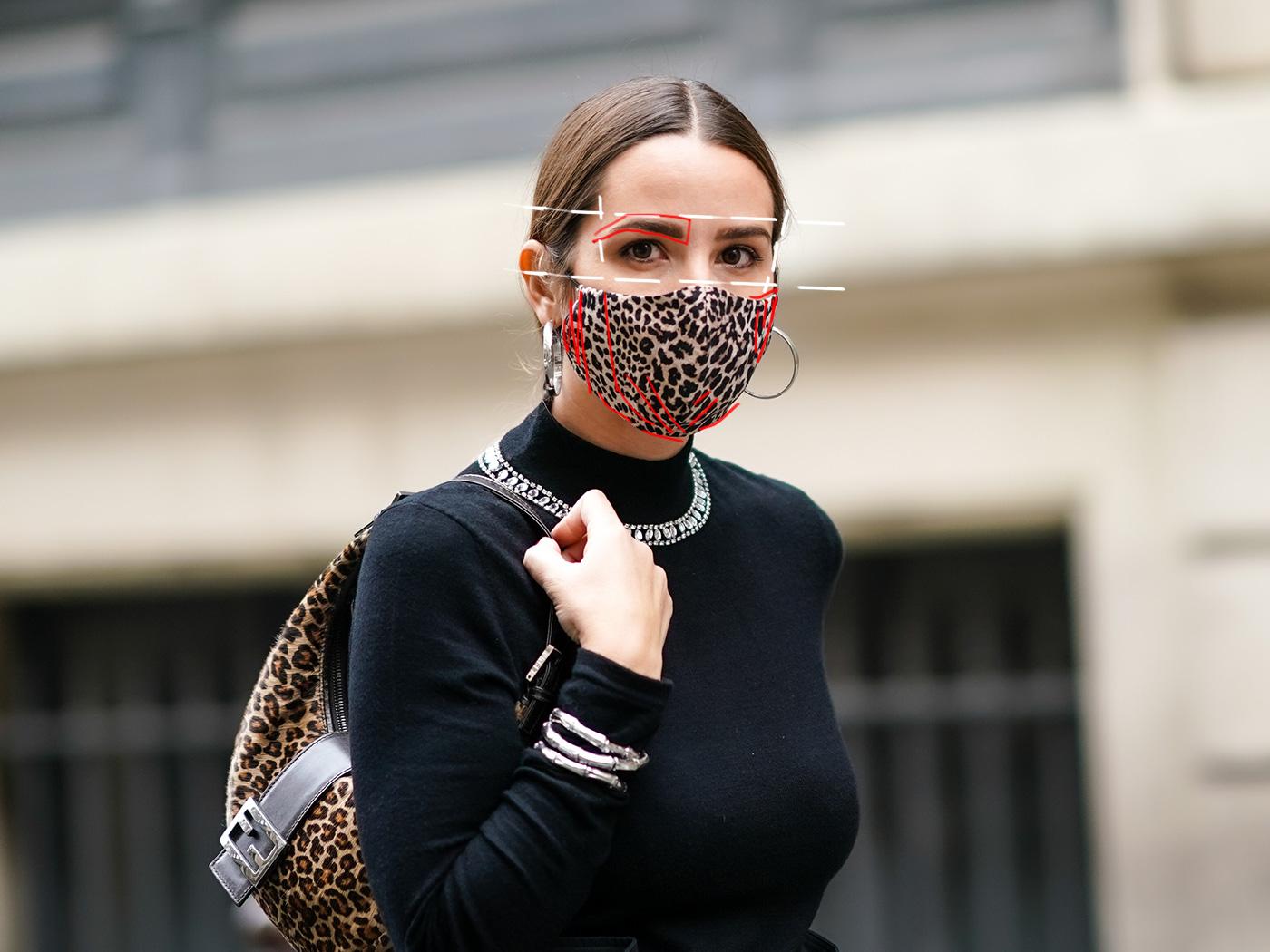 Η μάσκα έχει κάνει τα φρύδια μας τον μεγάλο πρωταγωνιστή! Τα tips μια brow expert για τέλειο σχήμα!