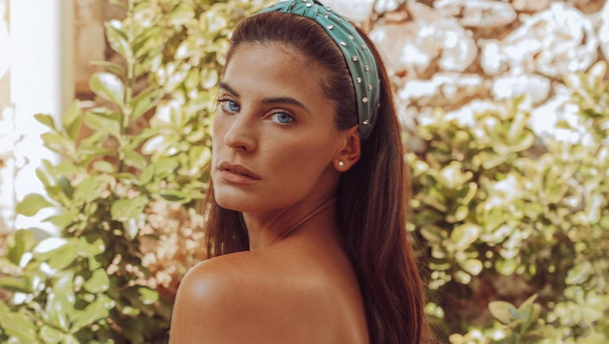 Χριστίνα Μπόμπα: Δεν θα πιστέψεις πόσα κιλά πήρε στις διακοπές της (pic, video) | tlife.gr