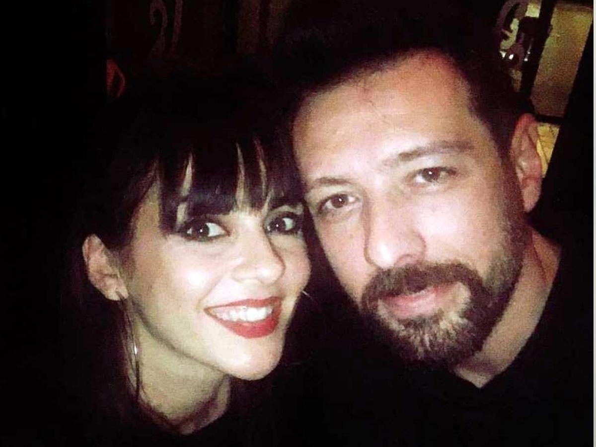 Αγγελική Δαλιάνη: Έκανε unfollow τον σύζυγό της, Μάνο Παπαγιάνη, στο Instagram – Τι συνέβη;