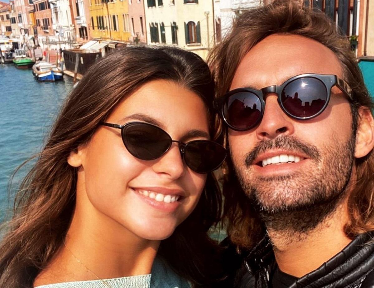Δανάη Παππά – Λάμπρος Λάζαρης: Ζουν τον έρωτα τους στην Ιταλία! Φωτογραφίες