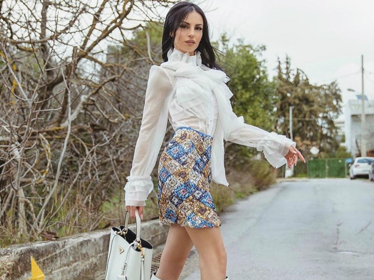 """Ξεσπά η Δήμητρα Αλεξανδράκη για το ροζ βίντεο που κυκλοφορεί – """"Κάθομαι και ασχολούμαι με πετάματα της κοινωνίας"""" (video)"""