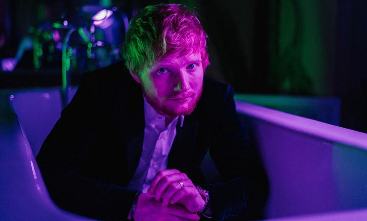 Πατέρας για πρώτη φορά ο Ed Sheeran!