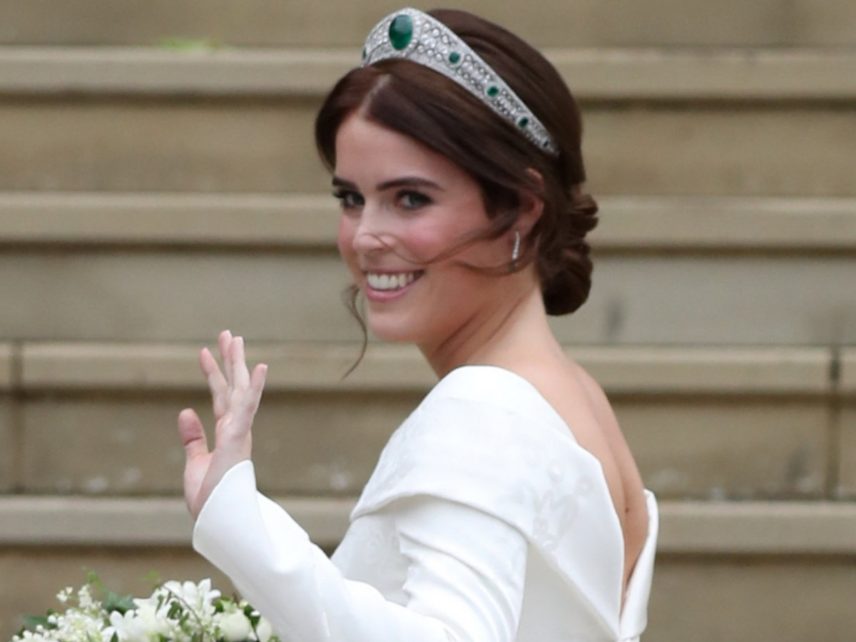 Baby boom στο Παλάτι! Η πριγκίπισσα Ευγενία έγκυος στο πρώτο της παιδί