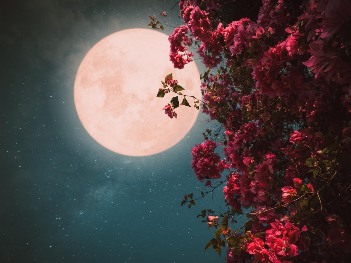 Πανσέληνος στον Κριό: Ένα (ακόμη) δύσκολο φεγγάρι