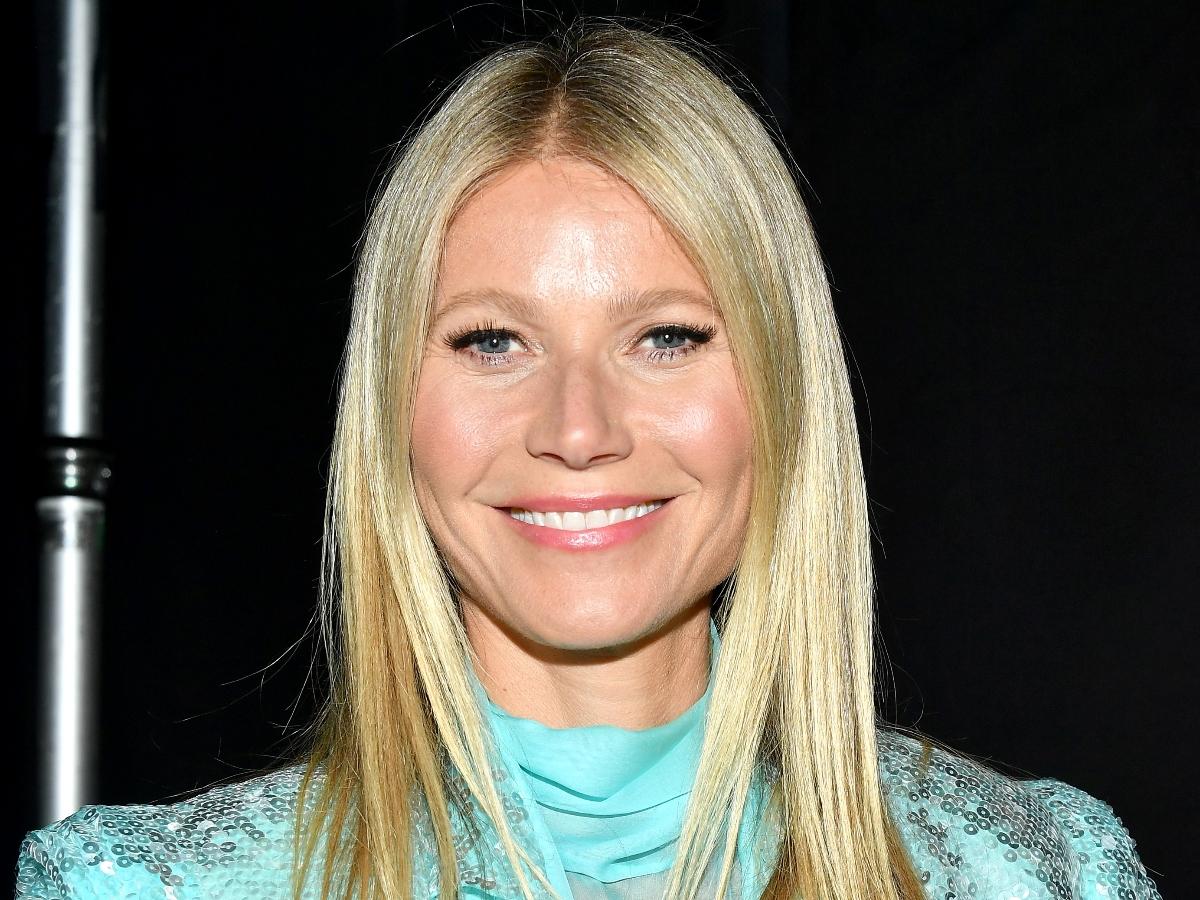 """Gwyneth Paltrow: """"Στα 40 μου έκανα κάποια αποτυχημένα ενέσιμα και το ένα μάτι μου ήταν πιο ψηλά από το άλλο!"""""""