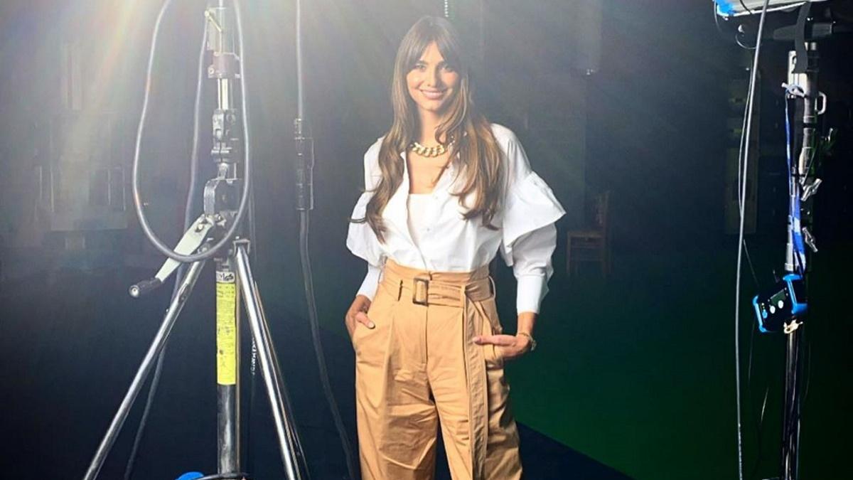 """Ηλιάνα Παπαγεωργίου: Ανακοίνωσε την ημέρα πρεμιέρας της εκπομπής της """"Pop up"""""""