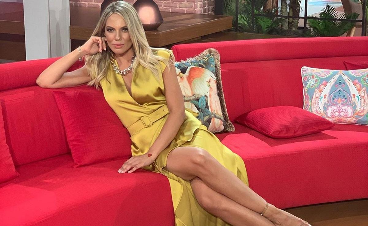 """Ιωάννα Μαλέσκου: Πτώση στα νούμερα τηλεθέασης για το """"Love It""""!"""