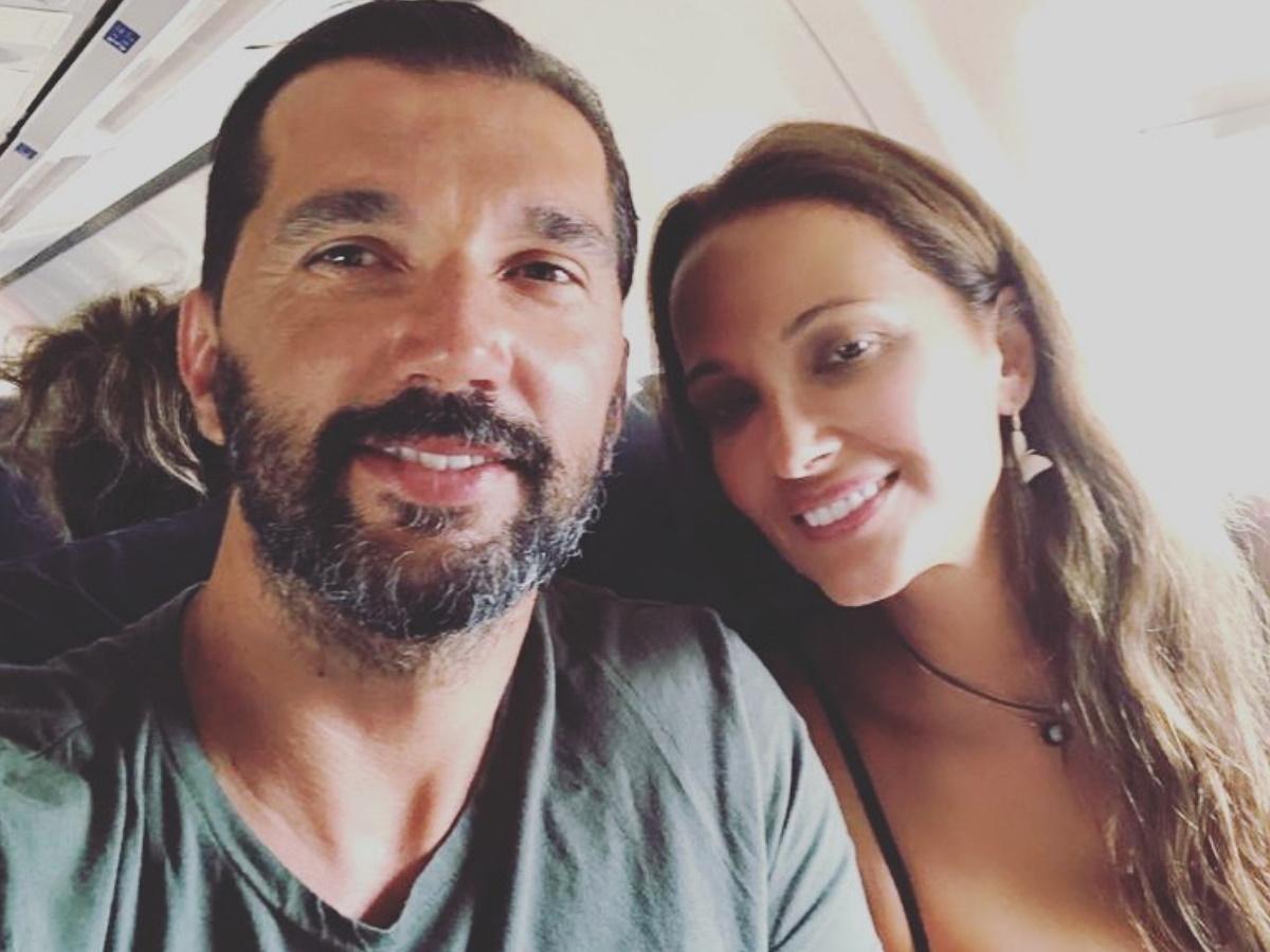 Αλέκα Καμηλά: Οι αδημοσίευτες φωτογραφίες από τον γάμο της με τον Πέτζα Στογιάκοβιτς και το τρυφερό μήνυμα για την επέτειό τους