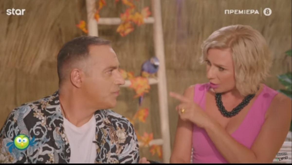 """Καραβάτου – Κατσούλης: Οι """"Κου Κου"""" έκαναν πρεμιέρα (Βίντεο)"""