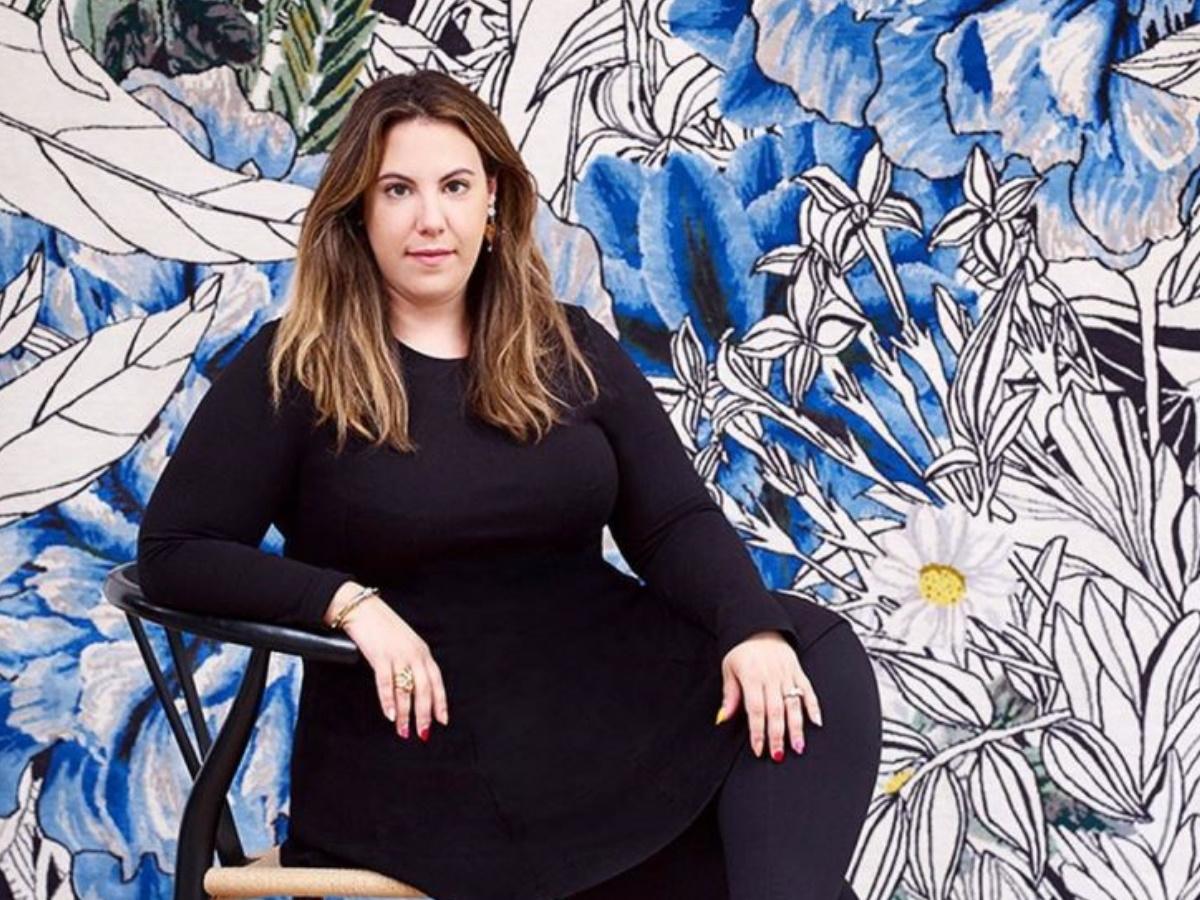 Μαίρη Κατράντζου: Σχέδια γάμου για την διεθνούς φήμης σχεδιάστριας μόδας μετά από 18 χρόνια σχέσης