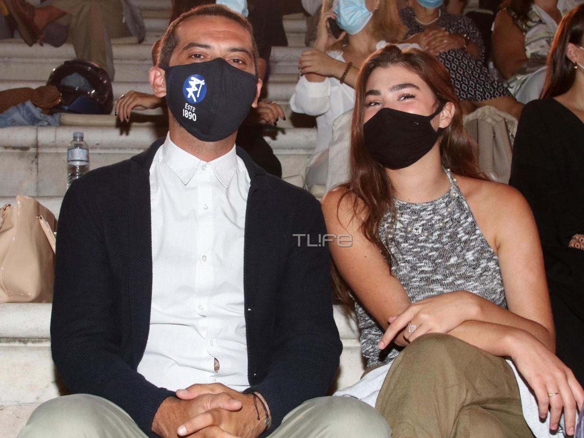 Λεωνίδας Κουτσόπουλος: Βραδινή έξοδος για τον κριτή του MasterChef με καλή παρέα (pics)