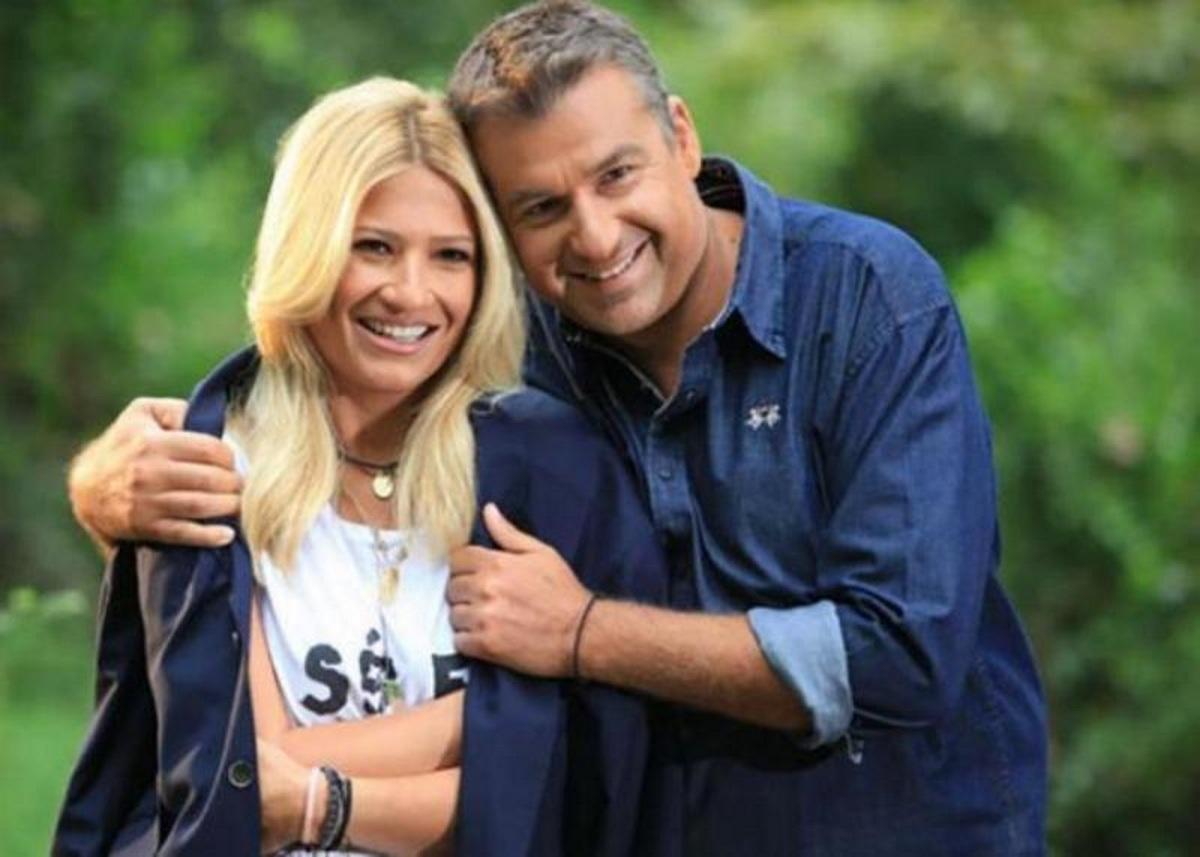 Φαίη Σκορδά: Αποκάλυψε τι συνέβη στο πρώτο της ραντεβού με τον Γιώργο Λιάγκα! Βίντεο