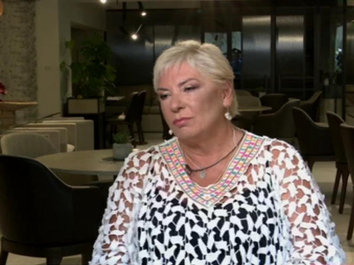 Δήμητρα Λιάνη-Παπανδρέου: «Είμαι ένα βαρύ πακέτο για κάθε άνδρα. Θα ήθελα ένα παιδάκι με τον Ανδρέα…»