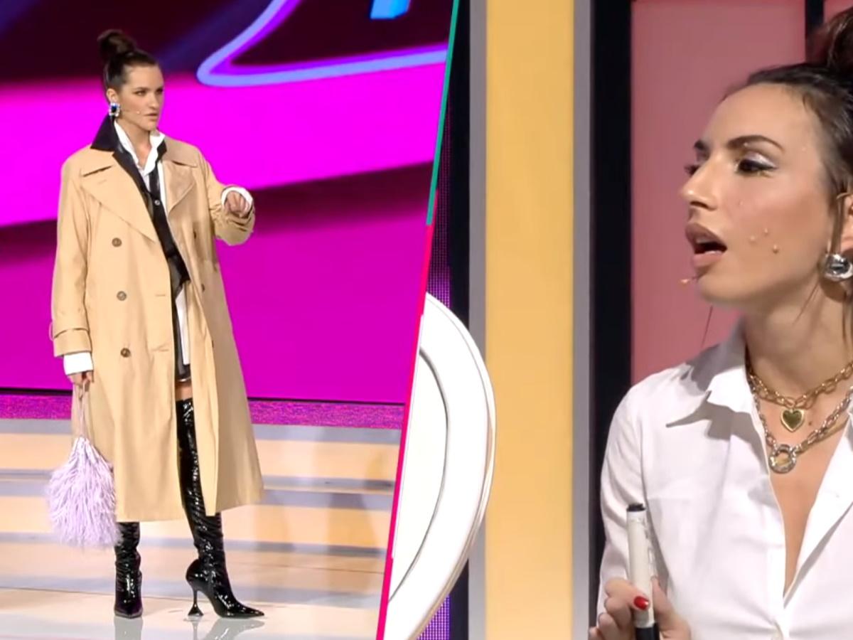 """Ένταση στο My Style Rocks – Η Έρη κατηγόρησε την Κάτια ότι έχει στυλίστα – """"Είναι φθηνό. Λυπάμαι…"""" (video)"""