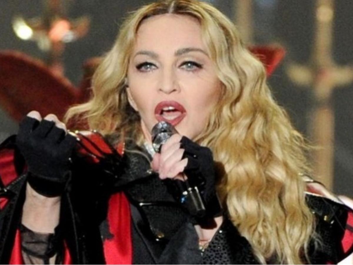 Η Madonna σκηνοθετεί τη… ζωή της