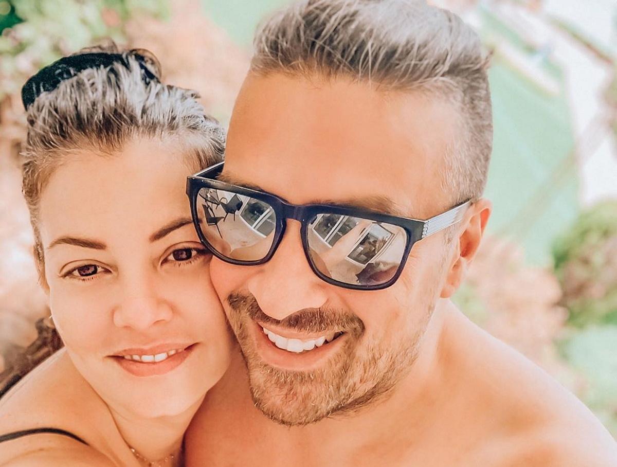 Μαρία Κορινθίου: Το παρασκήνιο της γνωριμίας τους και η πρώτη φωτογραφία που έβγαλαν μαζί