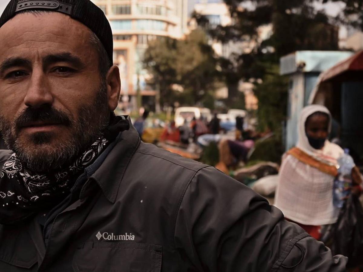 """Ο Γιώργος Μαυρίδης ξεσπά ξανά για τη σύλληψη στο Μεξικό – """"Έχω στοιχεία συγκρατούμενων και μία φωτογραφία που την πουλάω για να πατσίσουμε"""""""