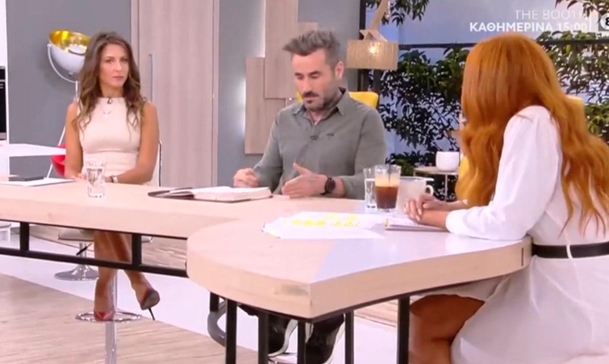 """Ο Γιώργος Μαυρίδης ξεσπά: """"Δεν είμαι ψεύτης – Όποιος παίζει με την ηθική μου θα του απαντώ"""""""