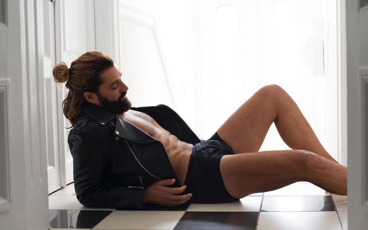 """Νεκτάριος Κυρκόπουλος: Συγκλονίζει το διάσημο μοντέλο στο TLIFE, για την υπνοπαράλυση! """"Είναι σαν να είμαι παράλυτος"""""""